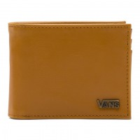 Vans Suffolk Wallet cathay spice