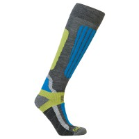 Gravity Clyde blue/lime