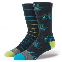Stance Sailor blue