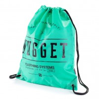 Nugget Sequel Benched Bag mint lief