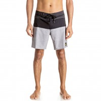 Quiksilver Everyday Blocked Vee 17 quiet shade
