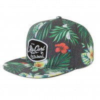 Rip Curl Hawaian black
