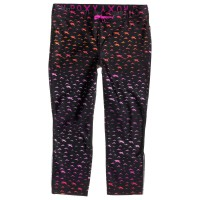 Roxy Relay Capri ombre birds