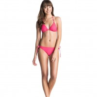 Roxy Tiki Tri/tie Side Set love struck berry