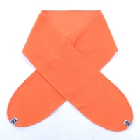 NXTZ Fleece Scarf orange
