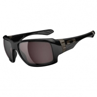 Oakley Big Taco polished black