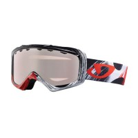 Giro Grade black/red cosmos