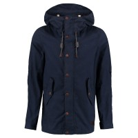 O'Neill Mission Parka ink blue