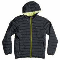 Quiksilver Scaly Active anthracite
