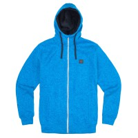 Gravity Max Sweater blue