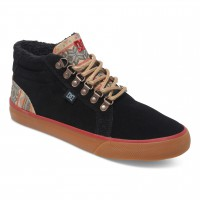DC Council Mid Wnt black