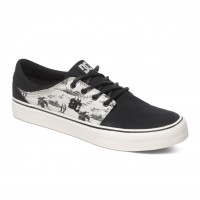 DC Trase Sp black/cream