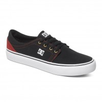 DC Trase Tx black/red