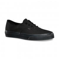 Vans Authentic Gore studs black/black