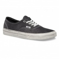 Vans Authentic overwashed black