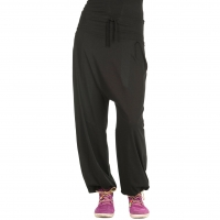 Nikita Candy Pants jet black
