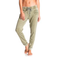 Roxy Palm Bazaar Pant Best Of Time military olive