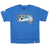 Flow Mascot Youth royal