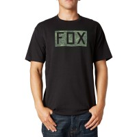 Fox Croozade black