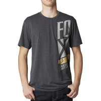 Fox Swooper heather black