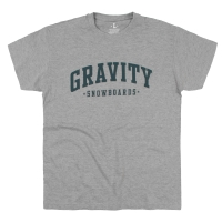Gravity Jeremy athletic heather