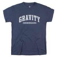 Gravity Jeremy denim