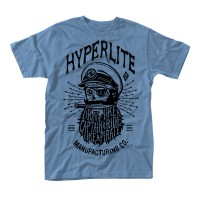 Hyperlite Pirate stonewash denim