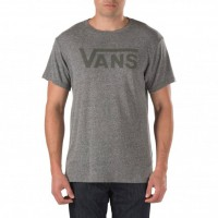 Vans Classic Heather dark heather grey/anchorage