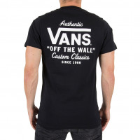 Vans Holder Street Ii black