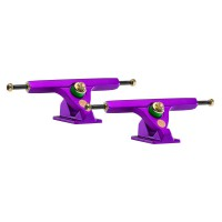 Caliber Caliber II 184 mm, 50° satin purple
