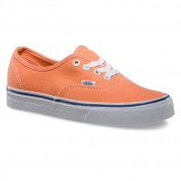 Vans Authentic canteloupe/true white