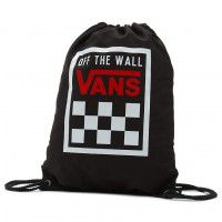 Vans Benched Novelty black otw