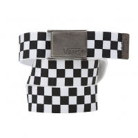 Vans Deppster Web black/white
