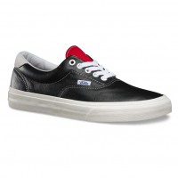 Vans Era 59 vintage sport black/racing red