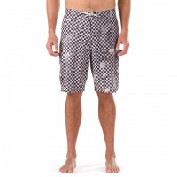 Vans Era Stretch Boardshort black/white