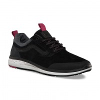 Vans Iso 3 Mte black/beet red