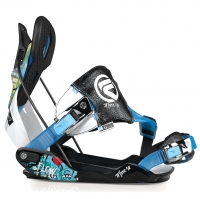 Flow Minx-Se black/blue