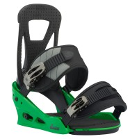 Burton Freestyle green