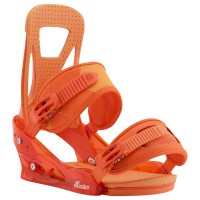 Burton Freestyle orange