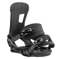 Burton Infidel-Disc black/white