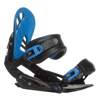 Gravity G1 black/blue