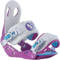 Gravity G2 Lady violet/white