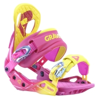 Gravity G3 Lady pink/yellow