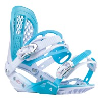 Gravity G3 Lady white/blue