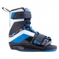 Hyperlite Focus black/blue