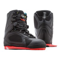 Hyperlite Team X black/red