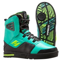 Hyperlite Webb teal