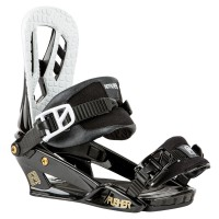 Nitro Pusher black