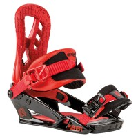 Nitro Pusher red