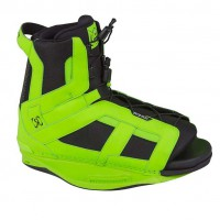 Ronix District psycho green